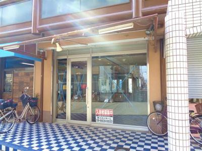 【外観】ファミリア87 店舗