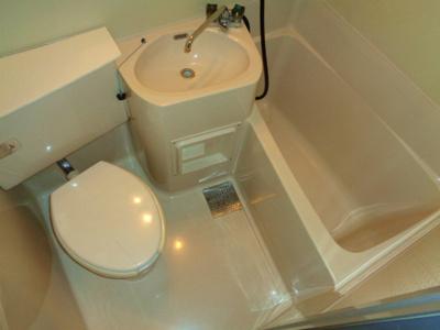 【浴室】センチュリーハイム中野