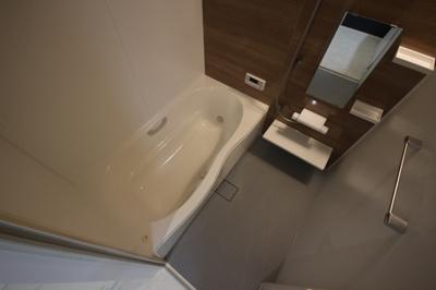 【浴室】灘区神ノ木通3丁目 メゾネット
