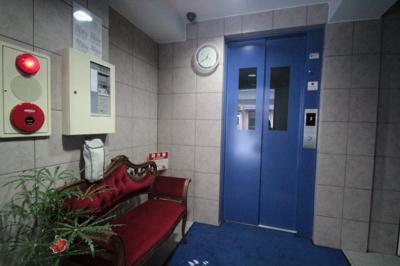 エレベーターあり ジュネスHK