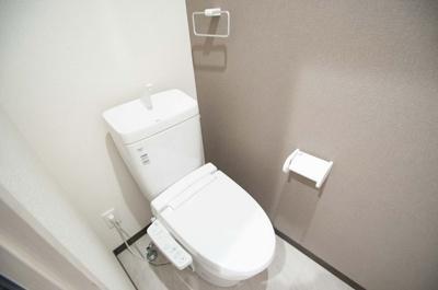 【トイレ】ラ・クラセーヴァ長府