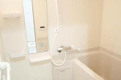 【浴室】ラ・クラセーヴァ長府