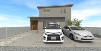 建物価格:1,605万円(税込)※参考プランをご希望の場合、仕様・設備は弊社の指定になります。