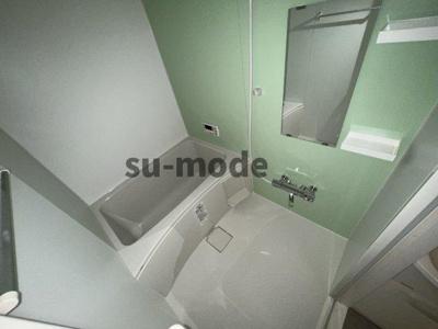 【浴室】森田マンションB棟