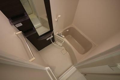 【浴室】リブリ・式部