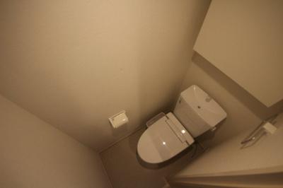 【トイレ】リブリ・式部