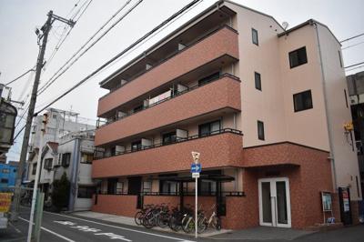 【外観】メルベーユ高井田