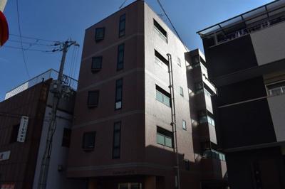 【外観】Collectin小阪