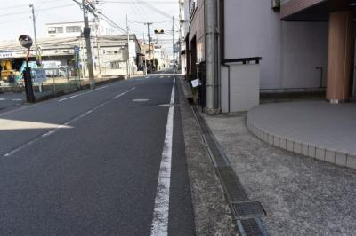 【周辺】Collectin小阪