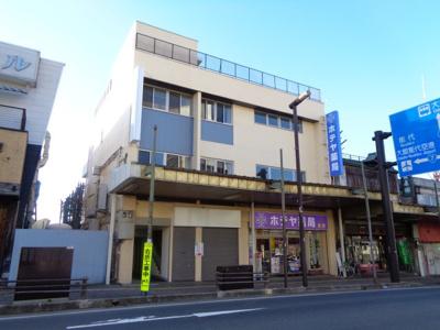 【外観】ホテヤ薬局大町本店
