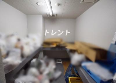 【その他共用部分】ルフレプレミアム神楽坂