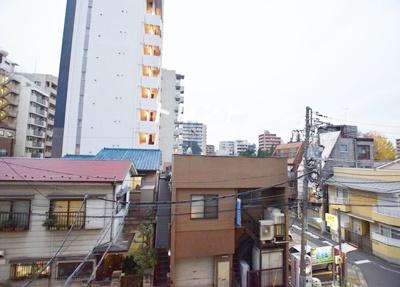 【展望】ルフレプレミアム神楽坂