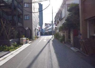 【周辺】ルフレプレミアム神楽坂