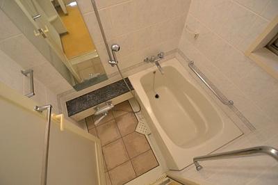 【浴室】ワコーレ三宮ランドマークシティ