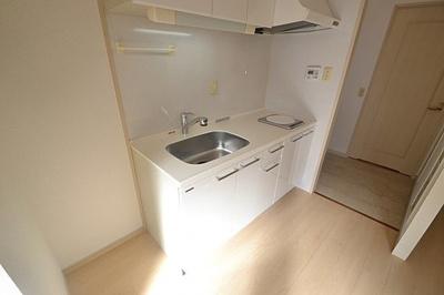 【キッチン】ワコーレ三宮ランドマークシティ