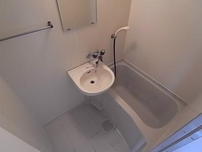 【浴室】レファインドカスガノミチ