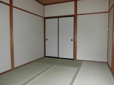 【和室】ルミエール7