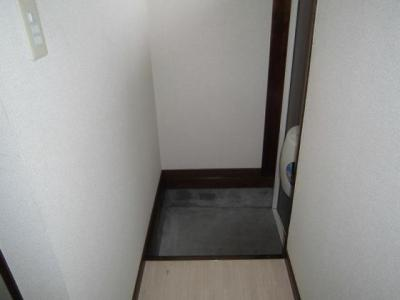 【玄関】ルミエール7