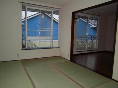 【和室】ハイツ宝山