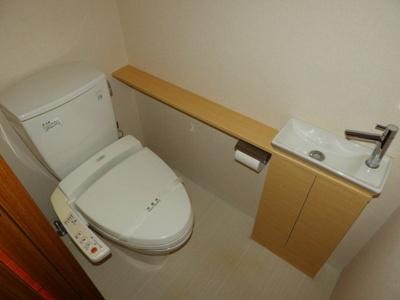 【トイレ】ザ・なんばタワー