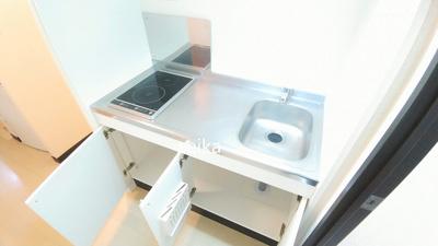 バストイレ別・温水洗浄便座付き