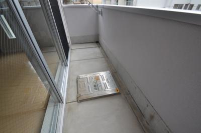 【バルコニー】カネヨシ六甲ビル
