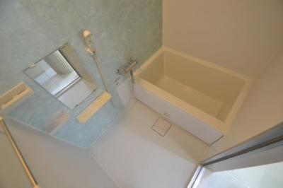【浴室】カネヨシ六甲ビル