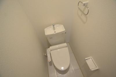 【トイレ】カネヨシ六甲ビル