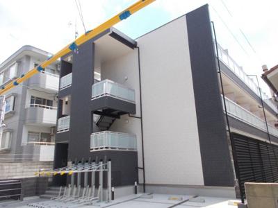 【外観】コンフォート南塚口町