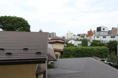 【展望】花京院コーポ