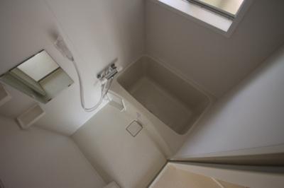 【浴室】ねごろマンション