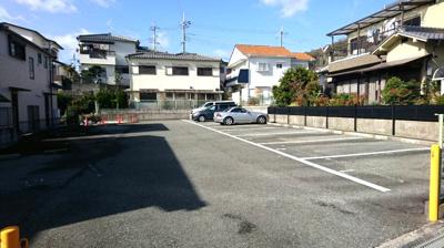 【外観】グリーンパーク渋谷