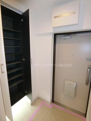 【外観】南砂住宅 8号棟 14階 最上階 リノベーション済