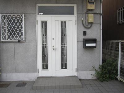 山口町名来テラスハウス(Good Home)