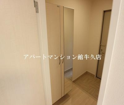 【収納】フレシール