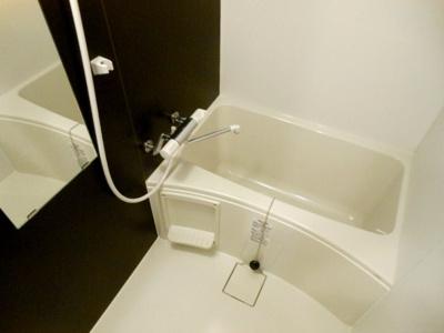 【浴室】クレイノ初島