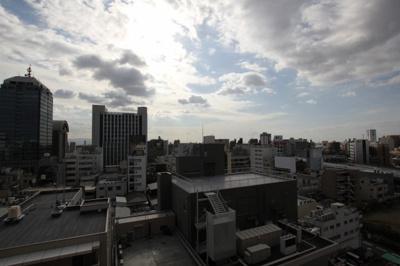 【展望】堺東シティタワー 11階部分