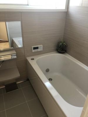 【浴室】門真市向島町 中古戸建