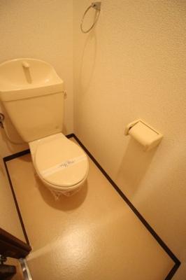 【トイレ】コンフォート玉串