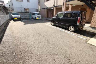 【駐車場】コンフォート玉串