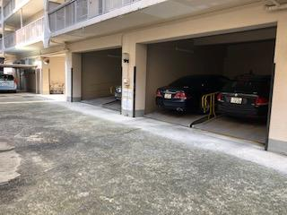 【駐車場】サンマンション大手前