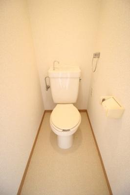 【トイレ】ガーデンフラットカメリア