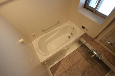 【浴室】ジオグランデ六甲