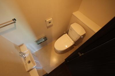 【トイレ】ジオグランデ六甲