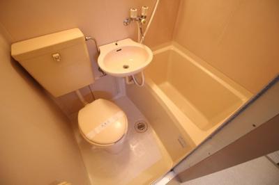 【浴室】ソルトバレイ