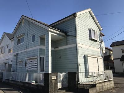 【外観】藤岡市根岸の中古戸建