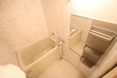 【浴室】River Village N・R