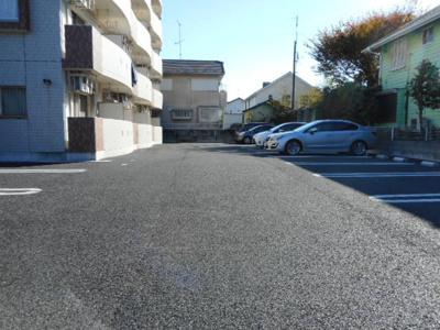 【駐車場】ミオスタンザ