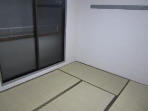 【和室】プチハイツコマヅル