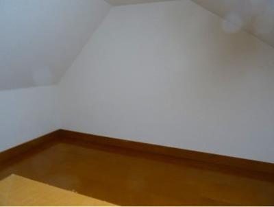 ライフピアムーンの使い勝手のいい寝室です☆